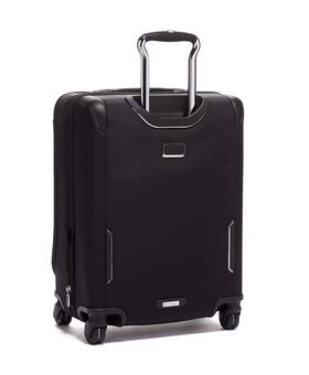 Continental Dual Access 4 Wheeled Carry-On Arrivé