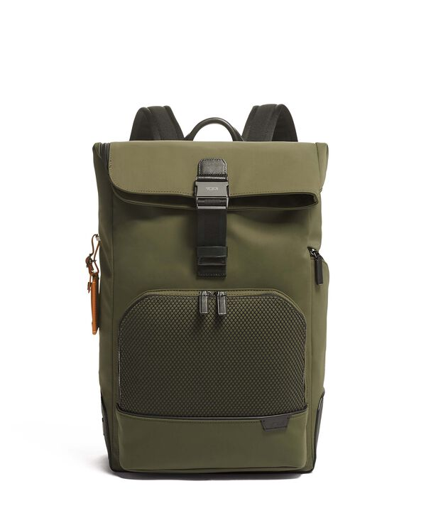 Harrison Mochila enrollable Osbron