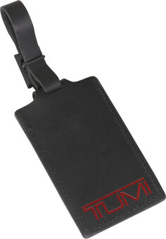 Luggage Tag - Large Alpha 2