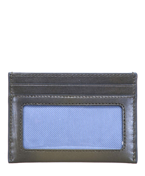 Nassau Slim Card Case