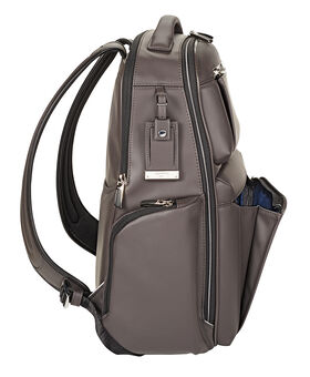 Bradley Backpack Leather Arrivé