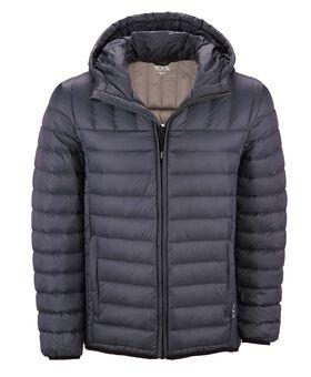 Chaqueta con capucha Crossover Tumi PAX Outerwear
