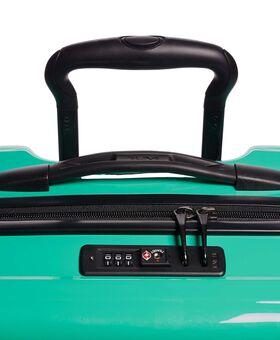 Equipaje de mano estrecho internacional extensible de 4 ruedas Tumi V4