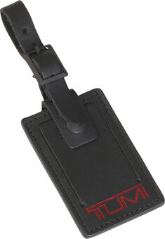 Luggage Tag - Medium Alpha 2