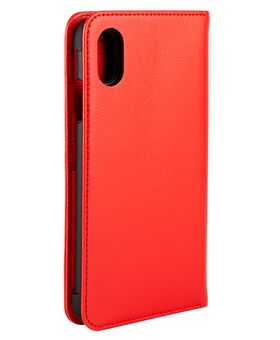Funda Folio iPhone XS Max Mobile Accessory