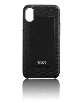 Mobile Accessory LTHR CO MOLD IPHONE X  Mobile Accessory