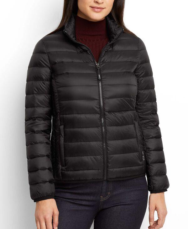 TUMIPAX Outerwear Chaqueta de viaje de plumón Clairmont plegable - Mujer S