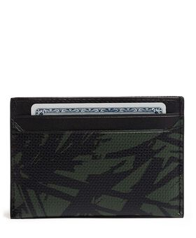 Slim Card Case Monaco