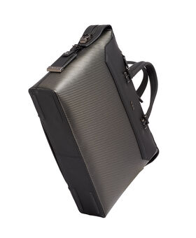 Portafolios fino Grays de fibra de carbono CFX