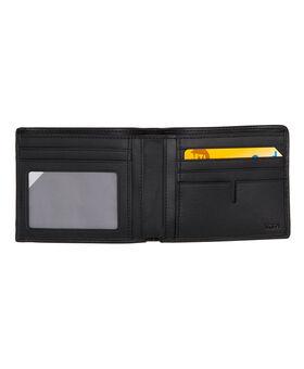 TUMI ID Lock™ Billetera de dos compartimentos Global Alpha