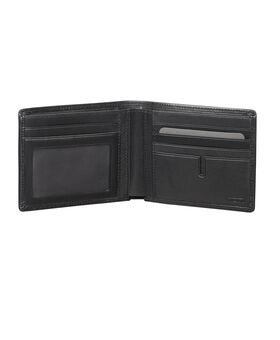 Billetera Global con compartimento doble Nassau