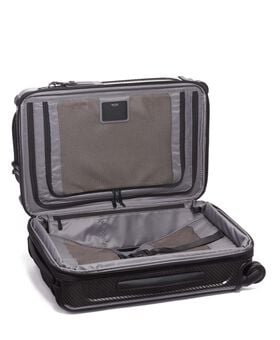 International Expandable 4 Wheeled Carry-On Tegra-Lite®