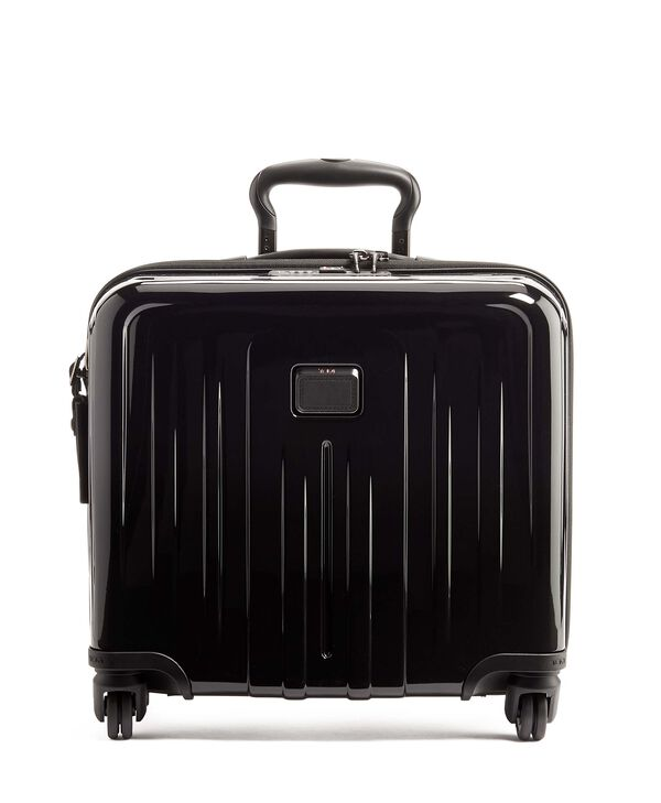 Tumi V4 Compact 4 Wheeled Brief