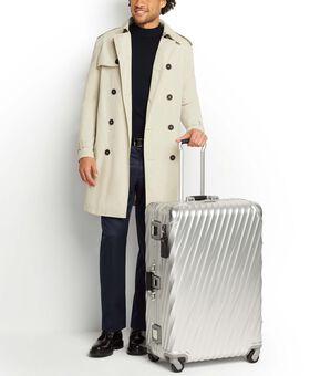 Maleta para viajes muy largos 19 Degree Aluminium