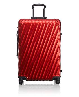 Maleta Trolley para viajes cortos 19 Degree Aluminum