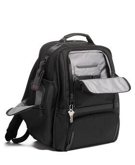 Mochila de viaje Packing Alpha 3