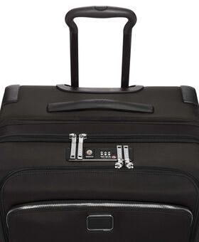 Maleta compacta para viajes cortos y de 4 ruedas Jordan Larkin