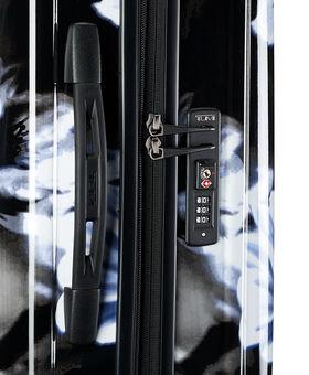 Maleta expandible para viajes largos TUMI V3