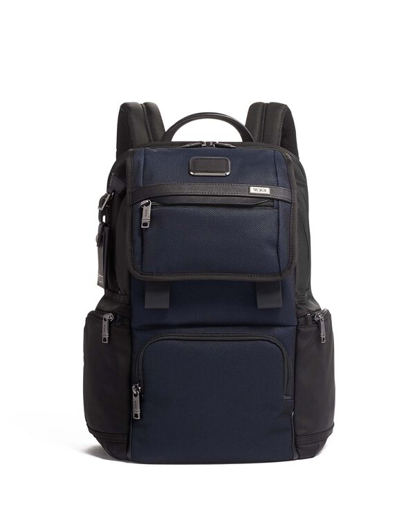 Holiday Mens Mochila Flap