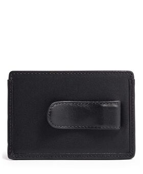 TUMI ID Lock™ Money Clip Card Case Alpha