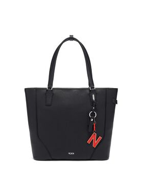 Letter Charm - N Tumi Womens Accents