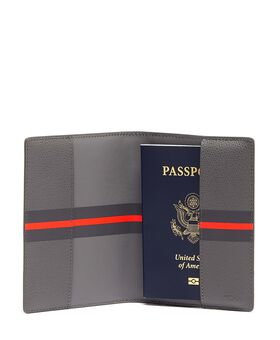 Passport Cover Province Slg