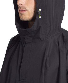 Unisex Rain Poncho S/M TUMIPAX Outerwear