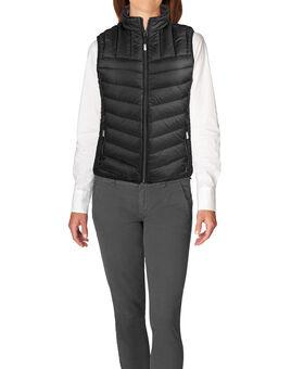 Chaleco TUMI Pax para mujer Tumi PAX Outerwear