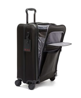 International Slim 4 Wheeled Carry-On Alpha 3