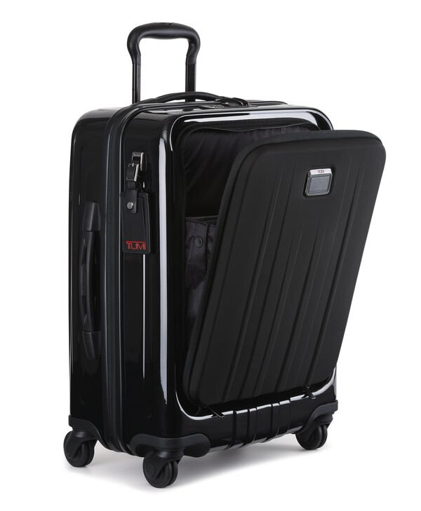Tumi V4 Equipaje de mano con estuche Europe International
